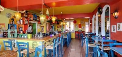 Restaurant Cabana