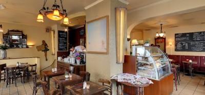 Cafe Krümel