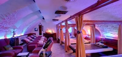 Suvadee Thai Massagen