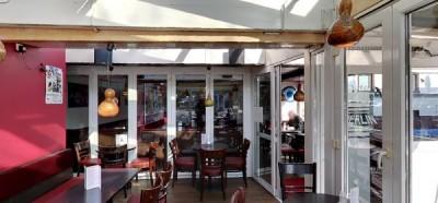 Cafe Merlin